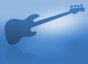 Bass Guitar Online Tuner
